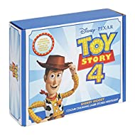 Sheriff Woody Toy Story 4 Colour Changing Night Light
