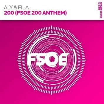 200 (FSOE 200 Anthem)