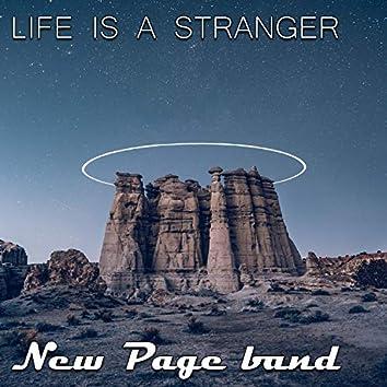 Life Is a Stranger