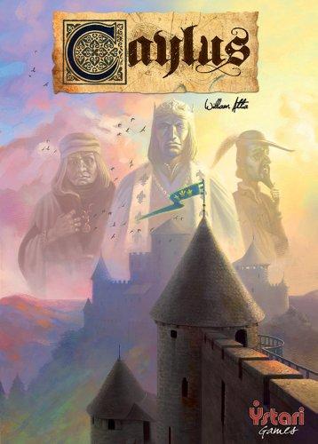 Ystari Games 75136 - Caylus