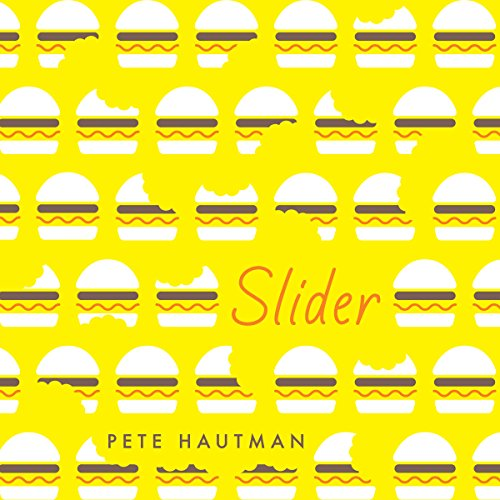 Slider cover art