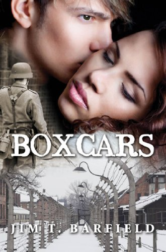 Boxcars (English Edition)