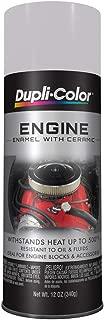 Dupli-Color EDE1615 Ceramic Aluminum Engine Paint - 12 oz.