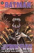 Batman: As the Crow Flies