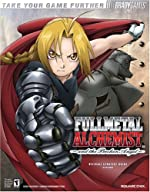 FULLMETAL ALCHEMIST? and the Broken Angel Official Strategy Guide de Rick Barba