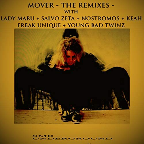 Lady Maru, Salvo Zeta, Young Bad Twinz, Nostromos, Freak Unique & Keah