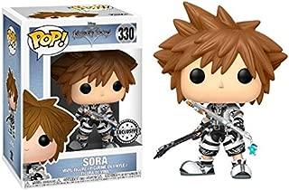 Funko POP! Kingdom Hearts Sora Final Form #330