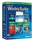 Microsoft Works Suite 2005 [Old Version]