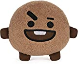 "GUND LINE Friends BT21 SHOOKY Plush Stuffed Animal, 6"""