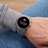 Zoom IMG-1 fossil smartwatch uomo con cinturino