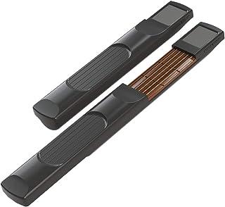 Alligado デジタルハンディギターコードトレーナーミニ6フレットポータブル練習ツール回転スクリーン初心者用