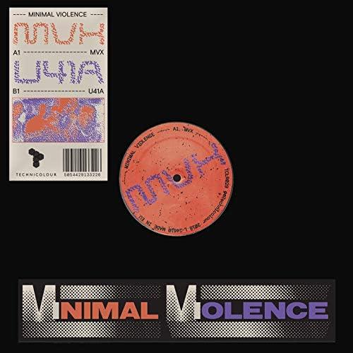 minimal violence