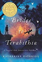 Bridge to Terabithia by Paterson, Katherine (2003) Paperback