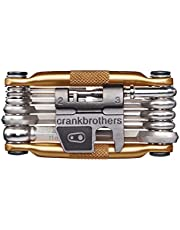 Crank Brothers M17 Multiherramienta, Multi-17 Tool