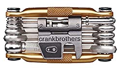Crank Brothers Multi Bicycle Tool (17-Function)