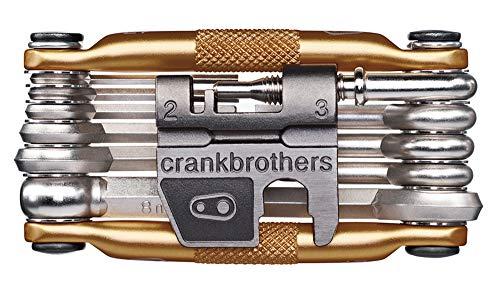 Crank Brothers -   Unisex-