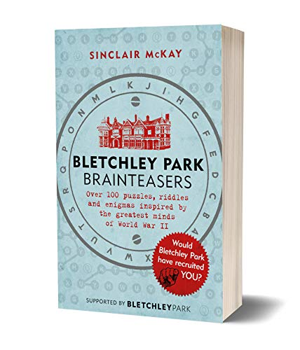 Bletchley Park Brainteasers: The...