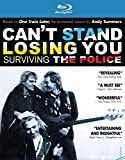 Can'T Stand Losing You: Surviving The Police [Edizione: Stati Uniti] [Italia] [Blu-ray]