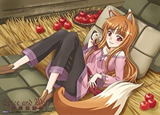 spice and wolf apple