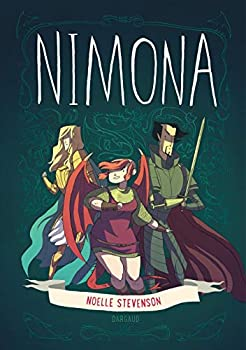 Nimona  French Edition