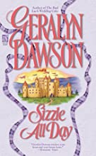Sizzle All Day (Bad Luck Abroad, #2)