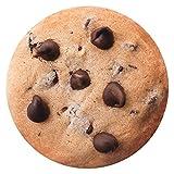 Cobija realista de galleta – Comida novedad perfectamente redonda manta de...