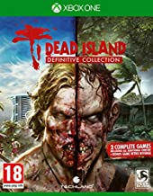 Dead Island Definitive Collection Xbox One by Deep Silver