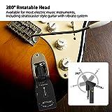 Immagine 1 ammoon sistema di chitarra wireless