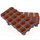 YouGarden Professional Shuttle Trays inc. 90 pots for pricking out