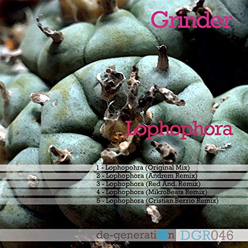 Lophophora (Red And. Remix)