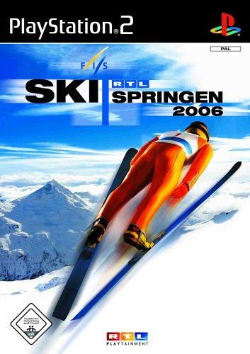 RTL Skispringen 2006