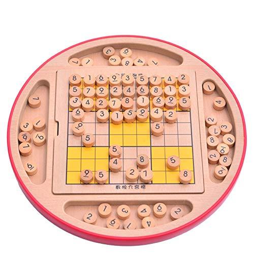 Ludo Juego Set Multifunción Juego de ajedrez - Damas chinas ...