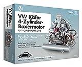 VW Käfer 4-Zylinder-Boxermotor