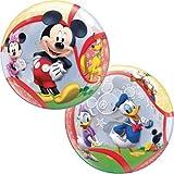 Qualatex - 41067 - Ballon Mickey et ses amis - 56 cm