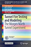 Tunnel Fire Testing and Modeling: The Morgex North Tunnel Experiment (SpringerBriefs in Applied Sciences and Technology) (English Edition)