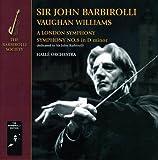 London Symphony & Symphony 8