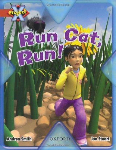 Project X: Big and Small: Run Cat, Run!の詳細を見る