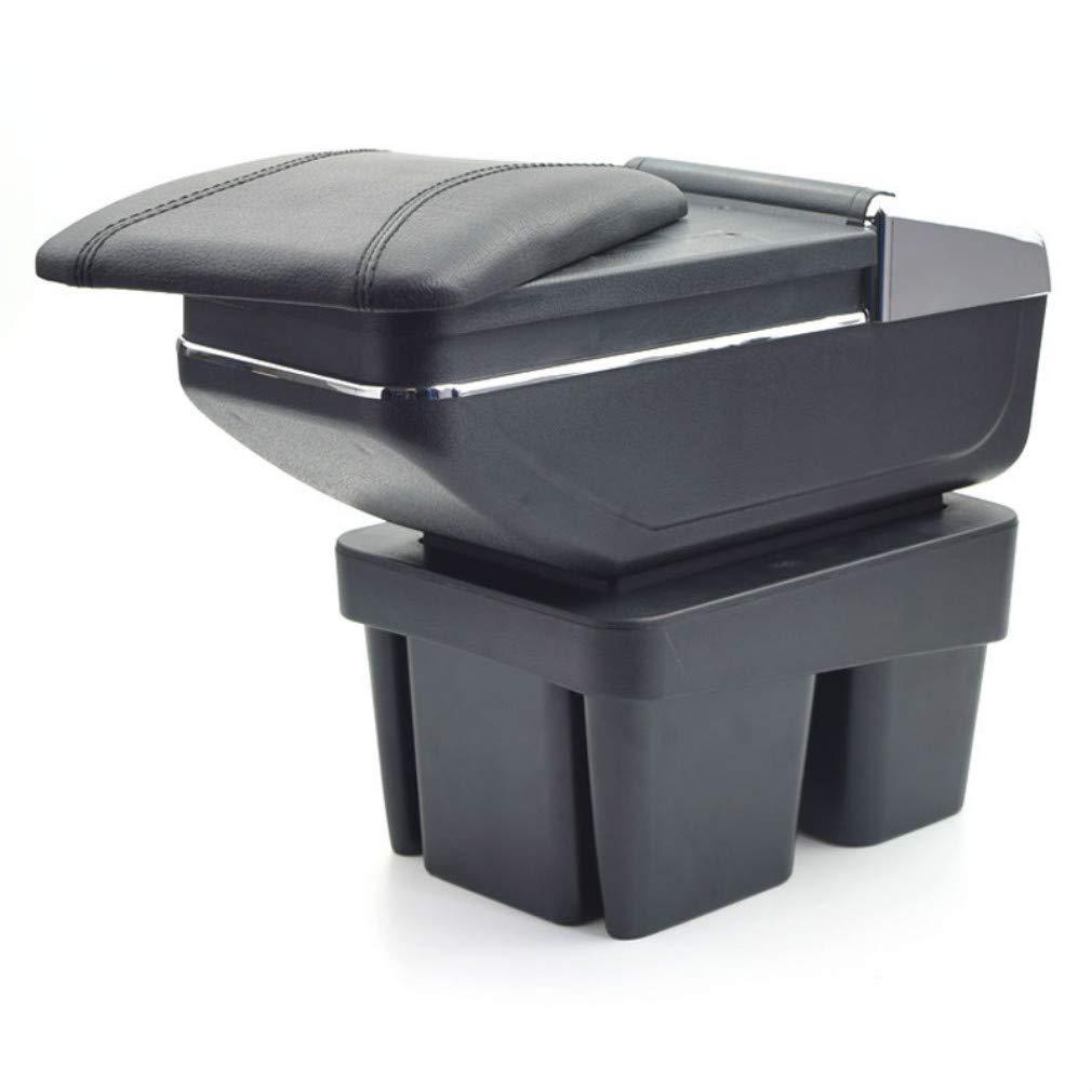 MyGone para Golf 7 Auto Consola Central Apoyabrazos Reposabrazos ...