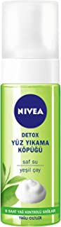 Nivea Face Urban Skin Detox Yüz Yıkama Köpüğü 150 ml