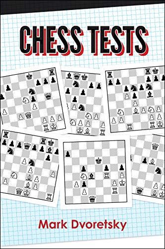 Chess Tests (English Edition)