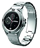 Tiger, London, Smart Watch, 3,1cm / 1,22Pollici, Capacitivo Touch Screen IPS, Bluetooth,...