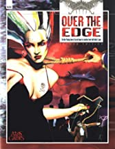 Over the Edge: The Role Playing Game of Surreal Danger