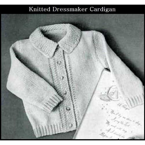 f63924648666 Toddlers Sweater Knitting Patterns  Amazon.co.uk