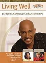 Montel Williams: Living Well - Better Sex and Deeper Relationships by Vas