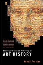 Concise Dictionary of Art History