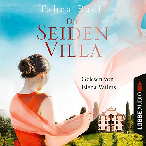 Die Seidenvilla audiobook cover art