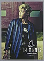 Timing by CHANG HYUN KIM