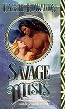 Savage Mists (Savage (Leisure Paperback))