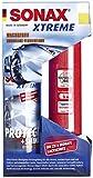 SONAX XTREME 02221000-280 Protect + Lucido Hybrid NPT, 210 ml, per Lucentezza e Sigillatur...
