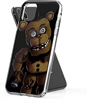 rebecc FNAF 2 Withered Freddy Fazbear Case Cover Compatible for iPhone iPhone (11 Pro Max)
